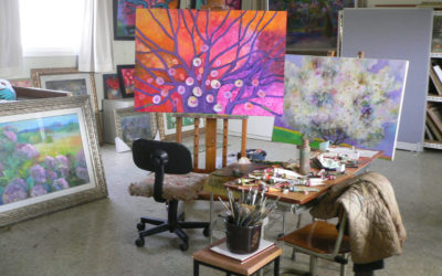 [Photo] Atelier 아뜰리에